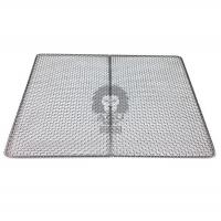 Buy cheap Stainless Steel Baking Wire Grid ,Baking Grid, Wire Grill, Cooling Wire Rack, Wire Rack, Wire Shelf, Oven Wire Grid from wholesalers