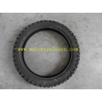 Buy cheap Motorcycle Parts   MOTOCROSS Rear tyre 4.10-18-4PR Vacuum tire from wholesalers