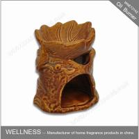 Buy cheap Exquisite Design Scented Candle Oil Burners , Home Oil Burner Tree Shaped product