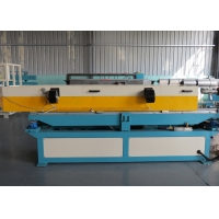 Buy cheap Flexible Corrugated 49mm Pvc Pipe Extrusion Line from wholesalers