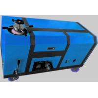 Buy cheap Hydraulic 36,000 psi Mobile Water Jet Cutting For Steel Reinforced Concrete from wholesalers