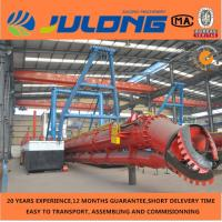 Buy cheap Dredger/Sand Dredge/Cutter Suction Dredger (6~20 inch) from wholesalers