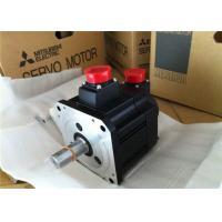 Buy cheap Mitsubishi Industrial Servo Motor HC SERIES HC-SF52BK 3AC 126V 3.2AMP 2000RPM 0.5KW from wholesalers