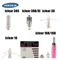 Buy cheap Original Innokin coils atomizer Replacement Atomizer core for iClear 16 iClear 16B 16D iClear 30 iClear 30S iClear 30B from wholesalers