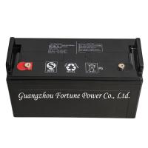 agm battery 12v 100ah of gzfortunepower. Black Bedroom Furniture Sets. Home Design Ideas