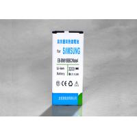 Buy cheap 2750mAh - 3200mAh Lithium Ion Replacement Battery for Samsung Galaxy Note4 from wholesalers