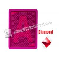 Buy cheap Copag 2 Jumbo Plastic Invisible Playing Cards Poker For Gambling Cheat Casino Games from wholesalers