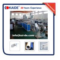 Buy cheap PEX-AL-PEX Pipe Production Line For Sale from wholesalers