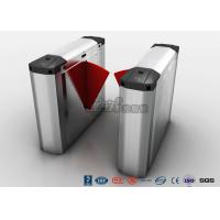 Buy cheap Stainless Steel Flap Barrier Gate product