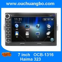 Buy cheap Ouchuangbo Auto GPS Navigation Stereo for Haima 323 GPS Navi Multimedia System OCB-1316 from wholesalers