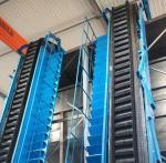 Buy cheap Mine Conveyor belt roller from wholesalers