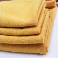 Buy cheap Plain Dye Viscose Super Soft T R 65 35 Rayon Polyester Fabric from wholesalers