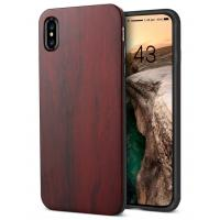 Buy cheap Shockproof  wooden phone case  natural wood cover  for iPhone X and new model iphone series from wholesalers