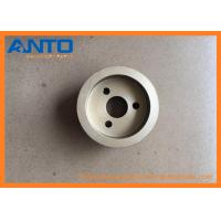 Buy cheap ISO Excavator Engine Parts VOE20459960 Pulley Of Water Pump for Volvo EC160B EC180B EC210B EC235B EC220D from wholesalers