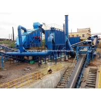 Buy cheap Construction & Demolition Recycling system, buliding garbage sorting machine from wholesalers