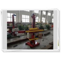 Buy cheap Industries Welding Manipulator / Welding Column With Variable Weld Power Source from wholesalers
