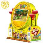 Buy cheap Chenshou parent-child interaction kids hammer arcade game machine entertainment game ticket redemption machine from wholesalers