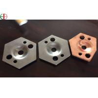 Buy cheap Electrical Custom Stainless Steel Stamping Parts OEM Sheet Metal Fabrication EB28051 from wholesalers