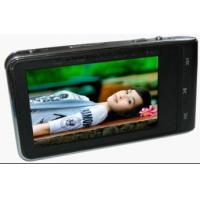Buy cheap 2.8-inch 16:9 TFT Mp5 Digital Player support DV / DC 30W, RMVB,  RM, MP3, WMA, JPEG from wholesalers