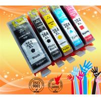 Buy cheap Compatible Ink Cartridges for HP364 for HP 5324 5370 5373 printer from wholesalers