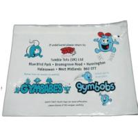 Buy cheap Plastic Foil Clear ZOB16 Poly Zipper Bags from wholesalers