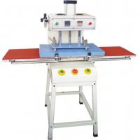 Buy cheap new heat press machine from wholesalers