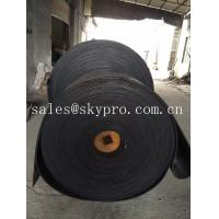 Buy cheap Heat resistant Rubber Conveyor Belt for cement / chemical / metallurgy industry product
