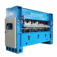 Buy cheap Single Board 2m Needle Loom Machine Needle Punched Non Woven Fabric from wholesalers