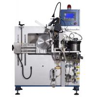 Buy cheap saw blade welding tooth machine induction heating machines equipment from wholesalers