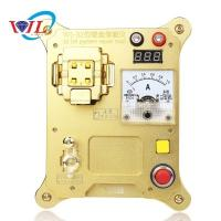 Buy cheap Brand new WL 32Bit iPhone 4 4S 5 5C hard-disk test fixture NAND Flash repair tool from wholesalers