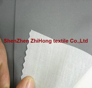 Buy cheap Washable glass bead reflective fiberglass T/C cloth/fabric product
