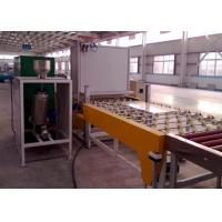 Buy cheap Windshields Glass Powdering Machine For Auto Glass Production Line Talc System from wholesalers
