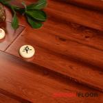 Buy cheap Y1-6814 Waterproof HDF MDF  Laminate flooring ,laminate flooring manufacturers china from wholesalers