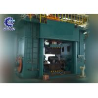 Buy cheap Buttwelding Tee Forming Machine Cold Extrusion For Steel Pipe Fitting CE from wholesalers