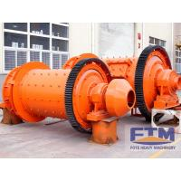 Buy cheap Ball Mill 3 Stages/Ball Mill For Cement Plant from wholesalers