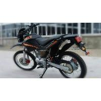 Buy cheap 4 Stroke,  Dirt Bike,  Adult Size,  EEC EURO 2 from wholesalers