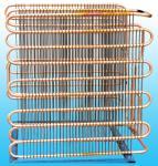 Buy cheap Fridge Refrigeration Evaporators , Electric Wire - Tube Evaporator from wholesalers