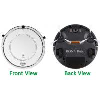 Buy cheap Powerful Suction Intelligent Floor Cleaning Robot Vacuum Cleaner For Home And Office Floor from wholesalers