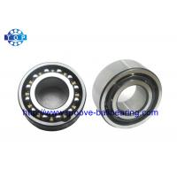 Buy cheap Stainless Steel Bearings 5205 2RS , Angular Contact Roller Bearing Low Noice from wholesalers