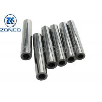 Buy cheap Bonding Resistance Tungsten Carbide Rod For Making Reamers / Cutters from wholesalers