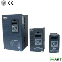 Buy cheap ce and iso approved high performance 220~440v triple ac drive,water pump/ blower fan frequency inverter 0.4kw ~ 220kw from wholesalers