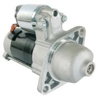 Buy cheap Mowers 18413 428000-1160 Denso / Kubota Starter Motor , Auto Parts Starter Motor product