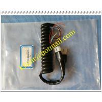 Buy cheap Panasonic AI Spare Parts N330X000503 Curl Cord with 6 lines 3 pin+2 pin from wholesalers