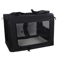 Buy cheap Travel Puppy Carrier Bag , Extra Large Dog Carrier Lightweight Easy Carry from wholesalers