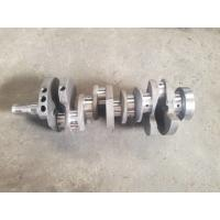 Buy cheap Auto Parts Forged Steel Crankshaft For Mitsubishi 6G72 Part Number MD144525 from wholesalers
