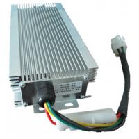 Buy cheap Hot selling car step-down DC conversion qzb150-036-012c converter 180W 36VDC to 12VDC from wholesalers
