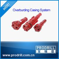 Buy cheap Odex 140 Eccentric Overburden Drilling Bit from wholesalers