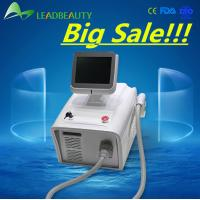 Buy cheap Personal care laser permanent hair removal laser machine prices from wholesalers