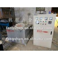 Buy cheap Aluminum Scrap Reverberatory Furnace from wholesalers