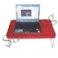 Buy cheap Plastic folding laptop desk from wholesalers